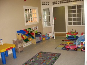 FH Playroom