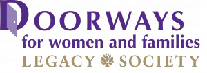 Legacy Society Logo