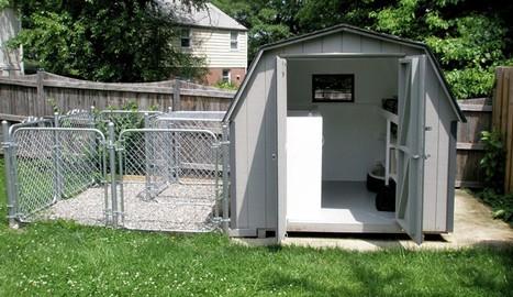 Safehouse Kennel