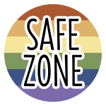 LGBTQ Safe Zone