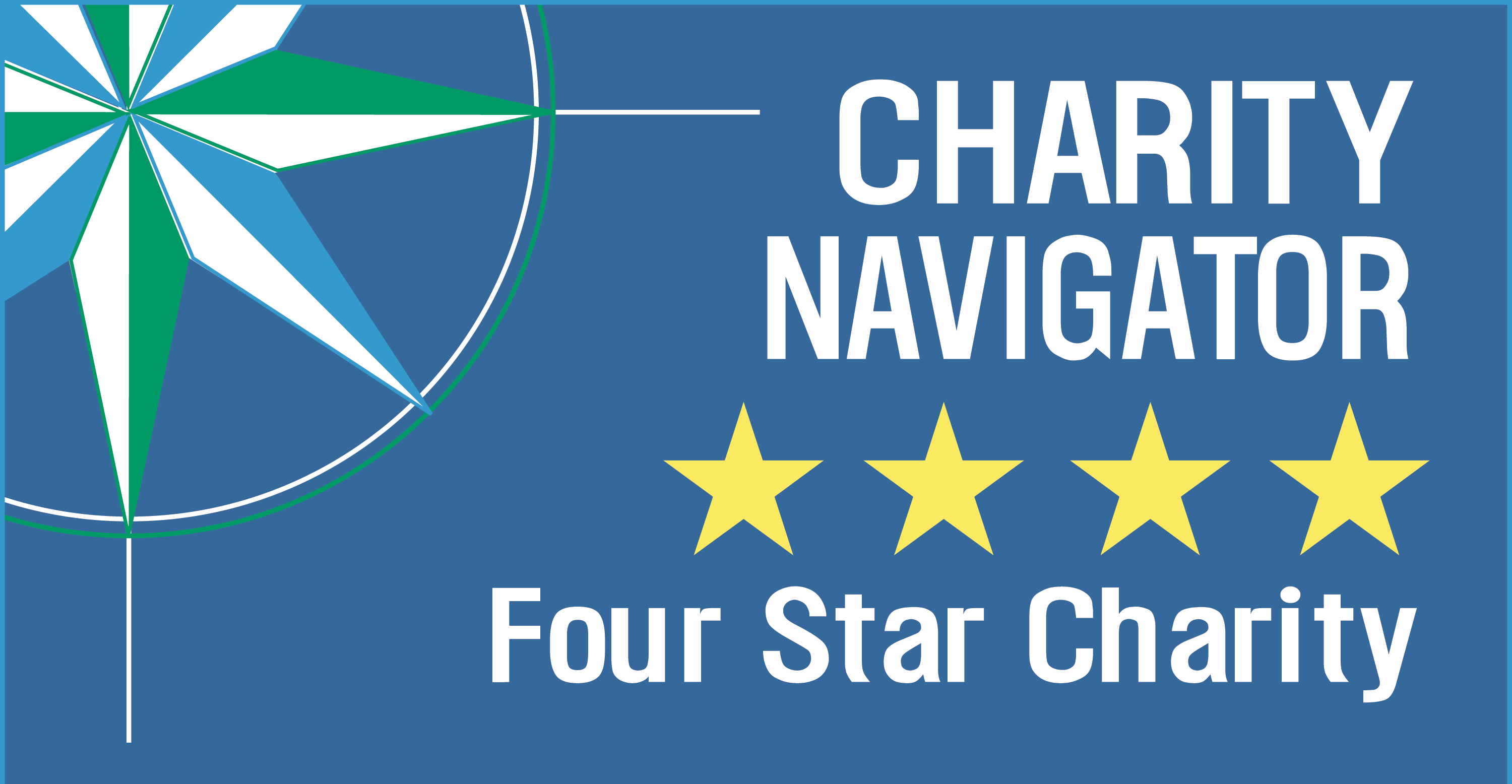 Doorways Awarded 10th Top Rating in Ten Years from Charity Navigator